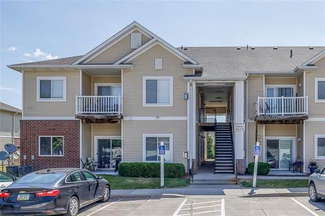 2323 E Porter Avenue #62, Des Moines, IA 50320 (MLS #631730) :: EXIT Realty Capital City