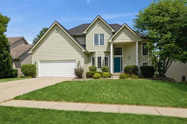 139 56th Street, West Des Moines, IA 50266 (MLS #631748) :: Better Homes and Gardens Real Estate Innovations