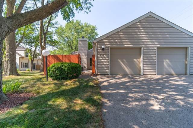 8609 Clover Lane, Urbandale, IA 50322 (MLS #631751) :: EXIT Realty Capital City
