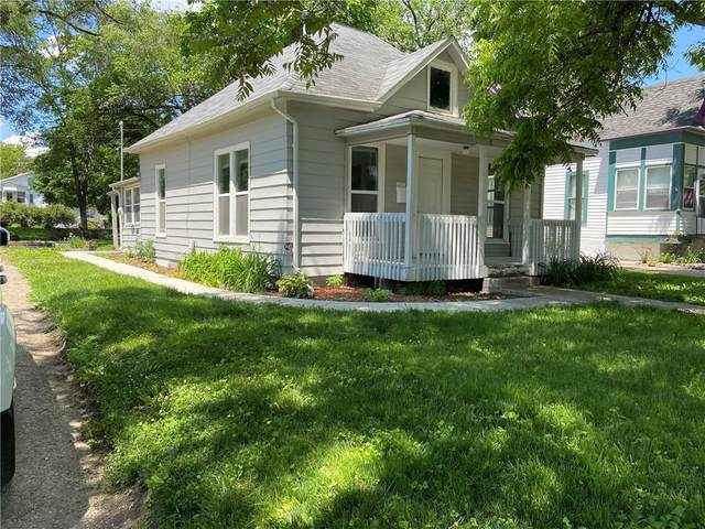 420 9th Street, West Des Moines, IA 50265 (MLS #631770) :: Better Homes and Gardens Real Estate Innovations