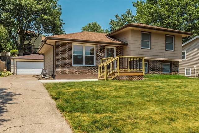 440 Wilmers Avenue, Des Moines, IA 50315 (MLS #631792) :: EXIT Realty Capital City