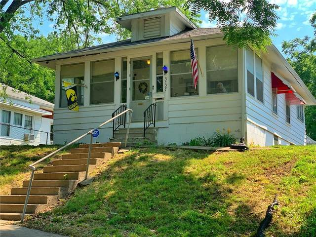 3121 5th Avenue, Des Moines, IA 50313 (MLS #631840) :: Better Homes and Gardens Real Estate Innovations