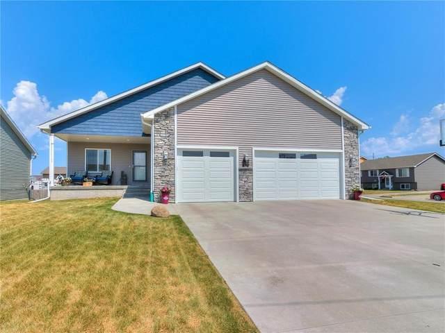 109 NE Allison Avenue, Elkhart, IA 50073 (MLS #631854) :: Better Homes and Gardens Real Estate Innovations