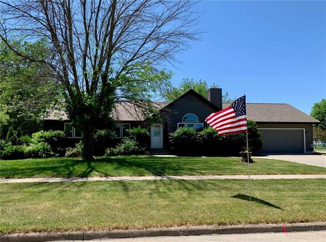 1128 W Jefferson Street, Winterset, IA 50273 (MLS #631866) :: Pennie Carroll & Associates
