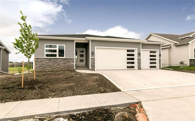 1342 NW Bennington Drive, Waukee, IA 50263 (MLS #631877) :: Better Homes and Gardens Real Estate Innovations
