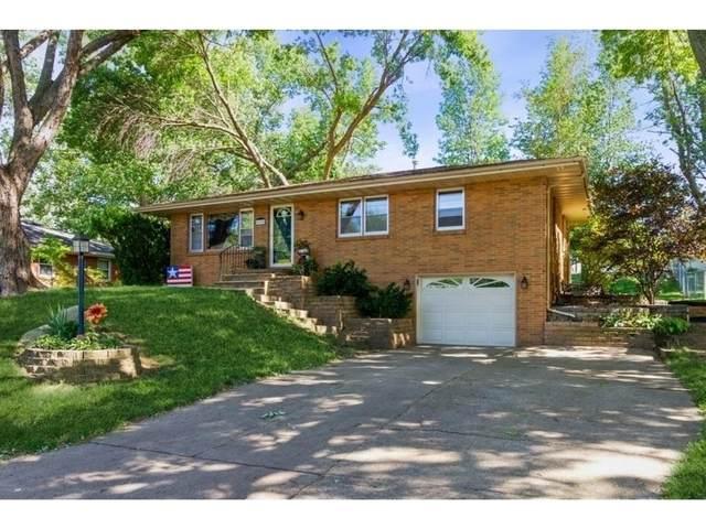 520 Lexington Street, Carlisle, IA 50047 (MLS #631905) :: Better Homes and Gardens Real Estate Innovations