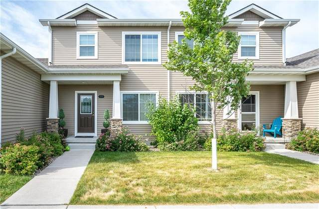 1312 SE Williams Court, Waukee, IA 50263 (MLS #631966) :: Better Homes and Gardens Real Estate Innovations