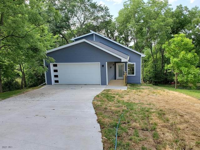 4410 High Street, West Des Moines, IA 50265 (MLS #631975) :: Better Homes and Gardens Real Estate Innovations