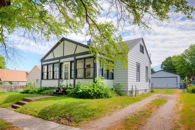 3939 10th Street, Des Moines, IA 50313 (MLS #631976) :: Better Homes and Gardens Real Estate Innovations