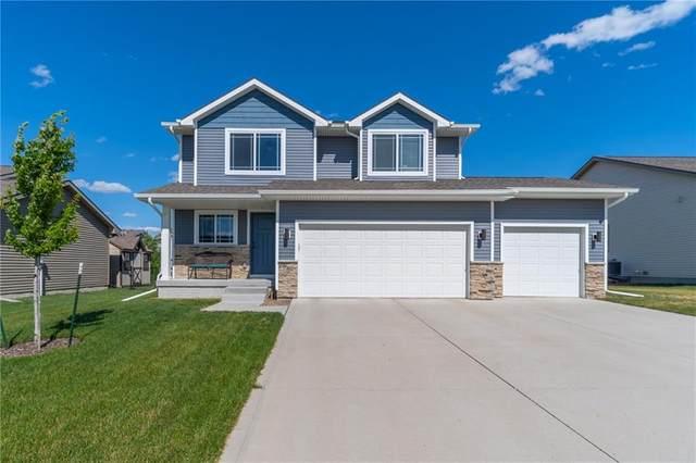 780 NE Addison Drive, Waukee, IA 50263 (MLS #632001) :: Better Homes and Gardens Real Estate Innovations
