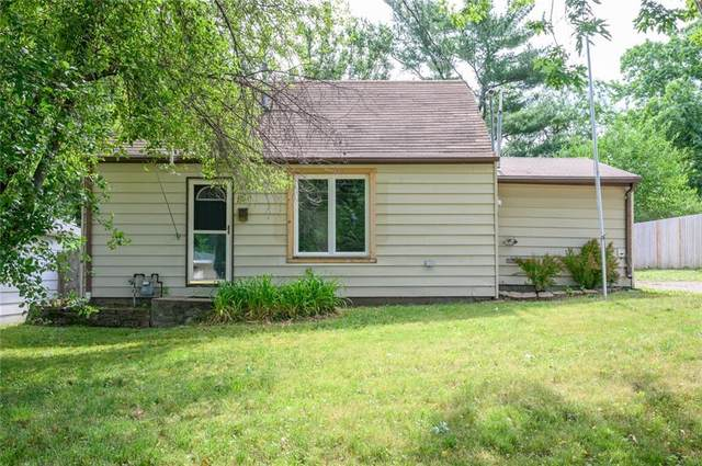 4011 52nd Street, Des Moines, IA 50310 (MLS #632008) :: Better Homes and Gardens Real Estate Innovations