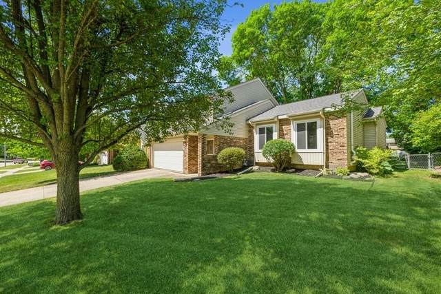 310 38th Street, West Des Moines, IA 50265 (MLS #632015) :: Better Homes and Gardens Real Estate Innovations