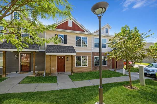 9135 Coneflower Drive #104, West Des Moines, IA 50266 (MLS #632068) :: Better Homes and Gardens Real Estate Innovations
