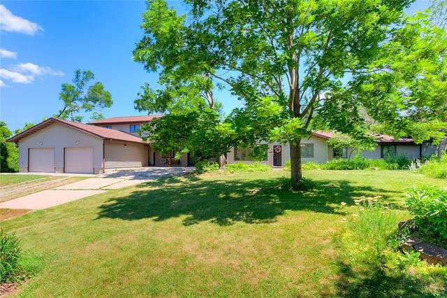 1020 N 5th Avenue W, Newton, IA 50208 (MLS #632085) :: Better Homes and Gardens Real Estate Innovations