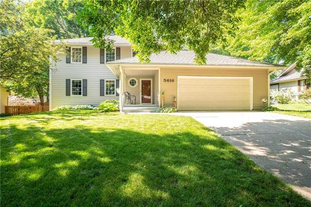5616 Woodland Avenue, West Des Moines, IA 50266 (MLS #632147) :: Better Homes and Gardens Real Estate Innovations