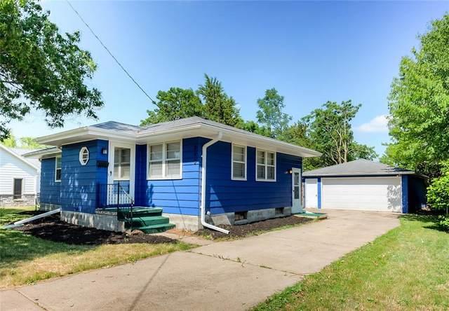 313 SW Elm Street, Ankeny, IA 50023 (MLS #632157) :: Pennie Carroll & Associates