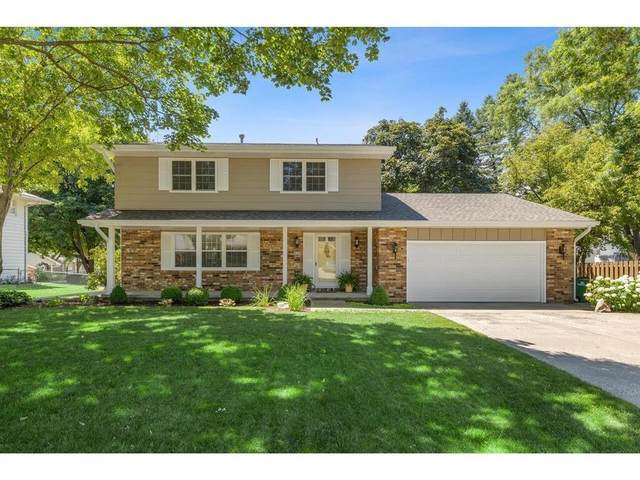4104 Pommel Place, West Des Moines, IA 50265 (MLS #632158) :: Better Homes and Gardens Real Estate Innovations