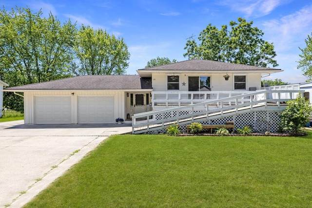 115 Fremont Street, Hartford, IA 50118 (MLS #632162) :: Better Homes and Gardens Real Estate Innovations