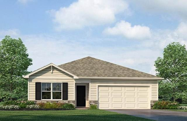 610 S 8th Street, Carlisle, IA 50047 (MLS #632180) :: Better Homes and Gardens Real Estate Innovations