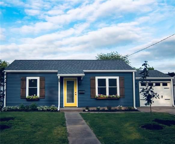 504 W 14th Street N, Newton, IA 50208 (MLS #632192) :: Pennie Carroll & Associates
