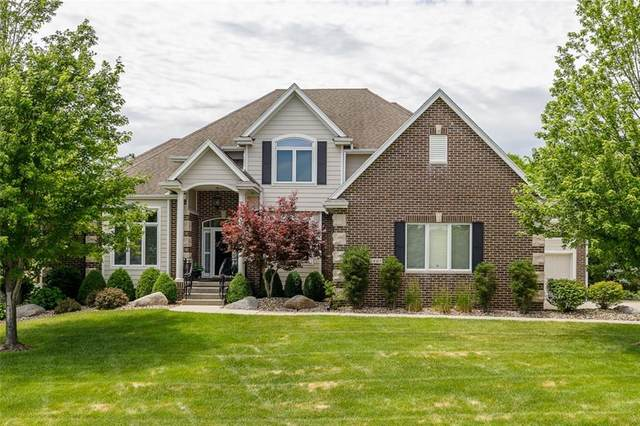 1405 Tulip Tree Lane, West Des Moines, IA 50266 (MLS #632209) :: Better Homes and Gardens Real Estate Innovations