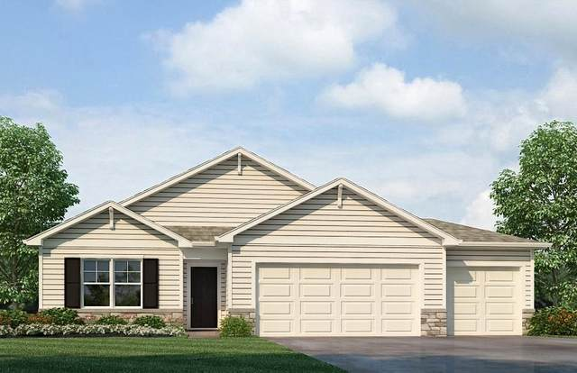 605 S 8th Street, Carlisle, IA 50047 (MLS #632223) :: Better Homes and Gardens Real Estate Innovations
