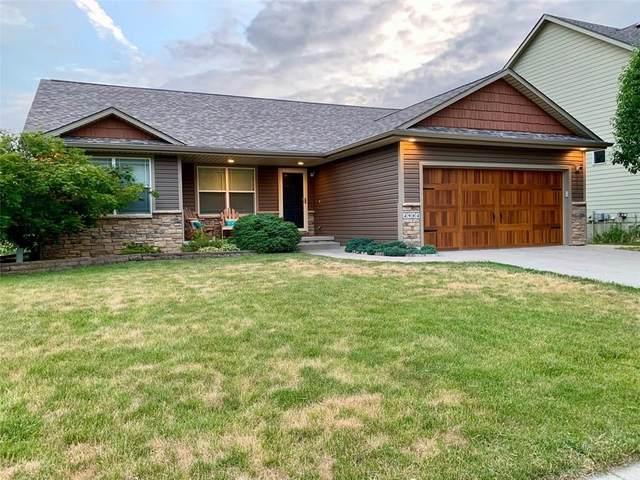 4904 Sawyers Drive, Des Moines, IA 50310 (MLS #632224) :: Pennie Carroll & Associates