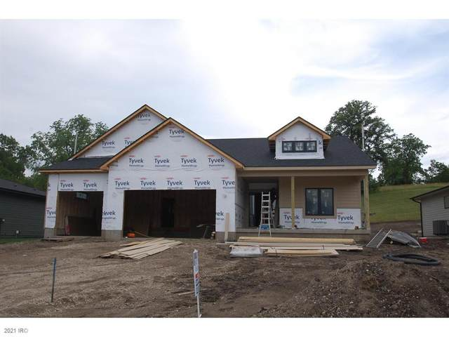 10224 Hidden Valley Drive, Johnston, IA 50131 (MLS #632229) :: Better Homes and Gardens Real Estate Innovations
