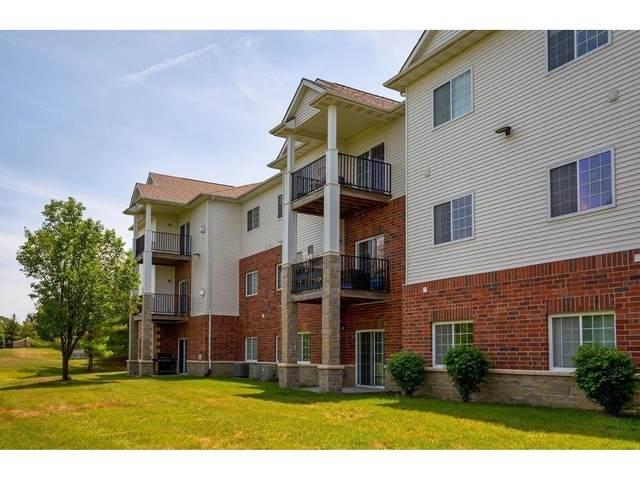 6255 Beechtree Drive #2307, West Des Moines, IA 50266 (MLS #632230) :: Pennie Carroll & Associates