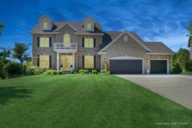 15214 Wilden Drive, Urbandale, IA 50323 (MLS #632249) :: Better Homes and Gardens Real Estate Innovations