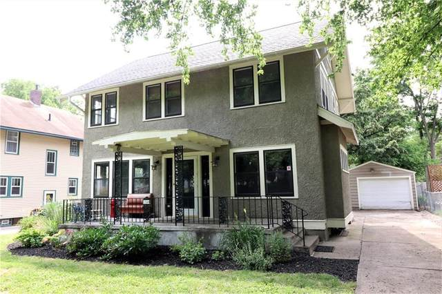 740 33rd Street, Des Moines, IA 50312 (MLS #632252) :: Better Homes and Gardens Real Estate Innovations