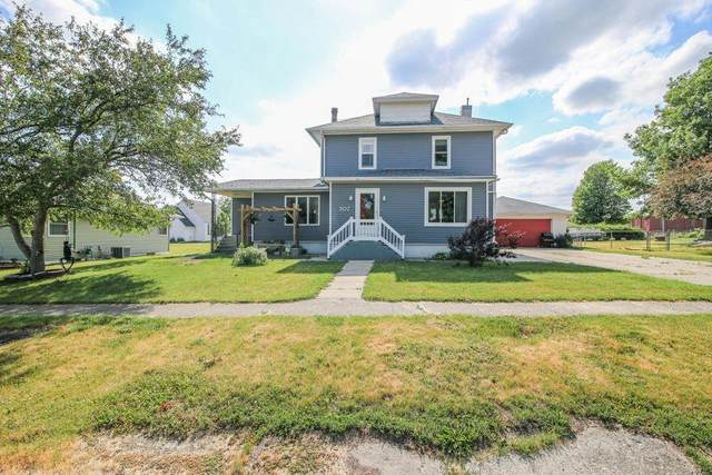 307 N Pearl Street, Zearing, IA 50278 (MLS #632254) :: Better Homes and Gardens Real Estate Innovations