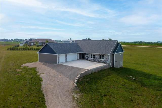 7361 Derby Avenue, Baxter, IA 50028 (MLS #632400) :: Better Homes and Gardens Real Estate Innovations