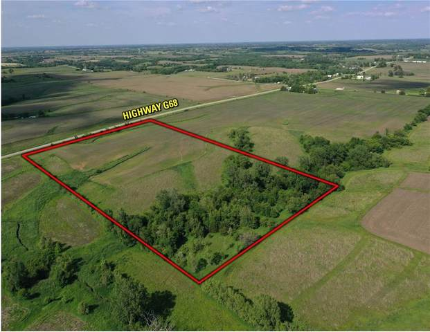 00 G64 Highway, Truro, IA 50257 (MLS #632508) :: Better Homes and Gardens Real Estate Innovations