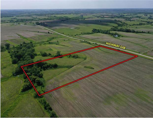 01 G64 Highway, Truro, IA 50257 (MLS #632516) :: Better Homes and Gardens Real Estate Innovations