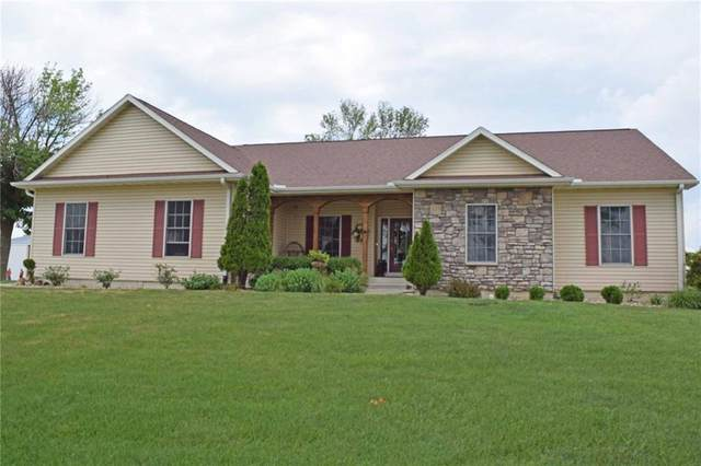 2260 270th Street, Rippey, IA 50235 (MLS #632542) :: Better Homes and Gardens Real Estate Innovations