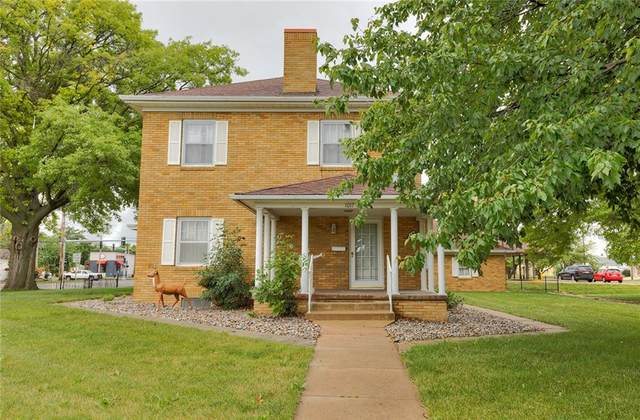 1017 W Marion Street, Knoxville, IA 50138 (MLS #632618) :: EXIT Realty Capital City