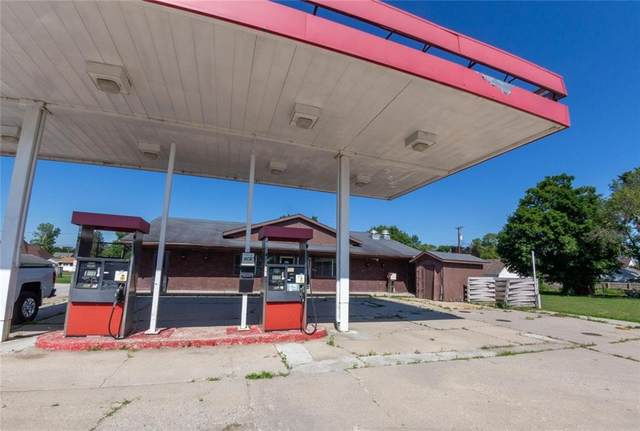 301 Water Street, Cambridge, IA 50046 (MLS #632705) :: Better Homes and Gardens Real Estate Innovations