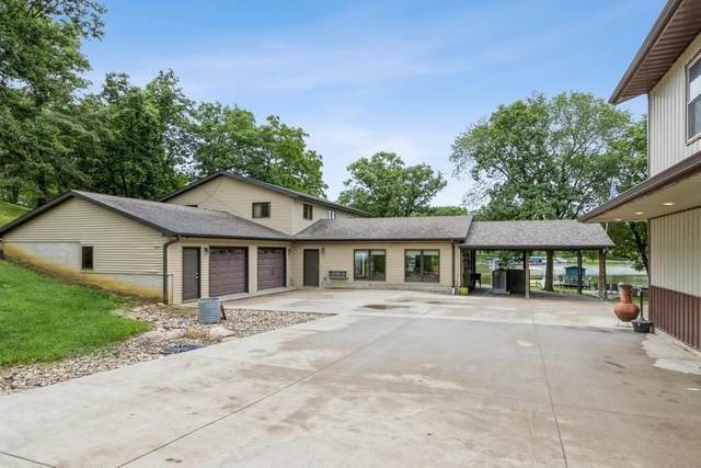 105 S Shore Drive, Montezuma, IA 50171 (MLS #632755) :: Better Homes and Gardens Real Estate Innovations