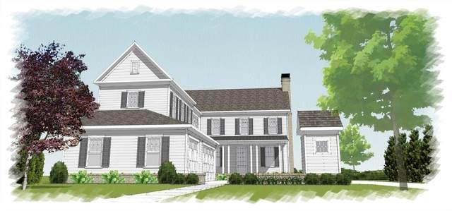 110 N 36th Street, Cumming, IA 50061 (MLS #632779) :: Moulton Real Estate Group