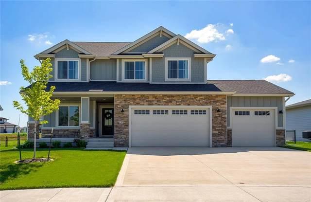 755 NE Badger Lane, Waukee, IA 50263 (MLS #632793) :: Pennie Carroll & Associates