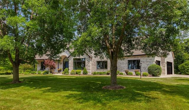 27848 Meadowview Lane, Adel, IA 50003 (MLS #632893) :: Moulton Real Estate Group