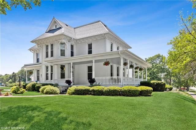 124 N Harrison Street, Stuart, IA 50250 (MLS #632957) :: Pennie Carroll & Associates