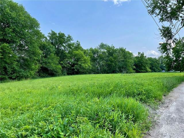 TBD S Spruce Street, Knoxville, IA 50138 (MLS #633005) :: EXIT Realty Capital City