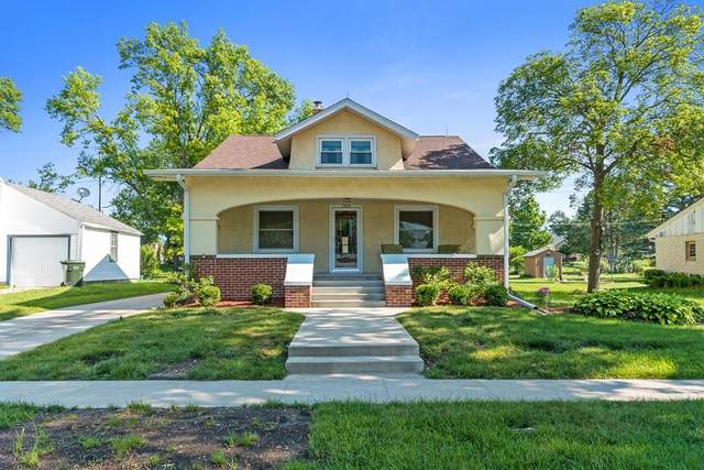 2302 Evelyn Street, Perry, IA 50220 (MLS #633043) :: Better Homes and Gardens Real Estate Innovations
