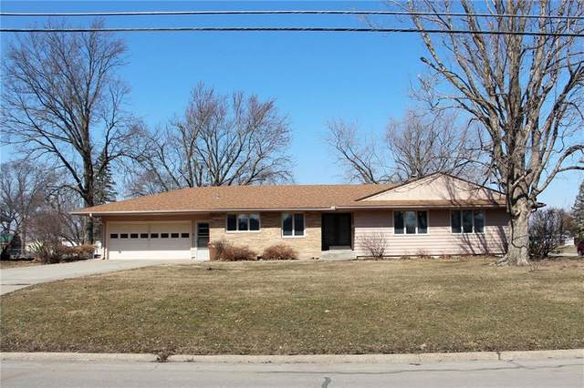 1527 10th Avenue, Grinnell, IA 50112 (MLS #633051) :: Moulton Real Estate Group