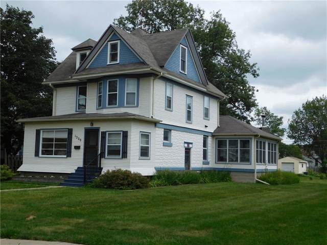 1320 Elm Street, Grinnell, IA 50112 (MLS #633095) :: Moulton Real Estate Group