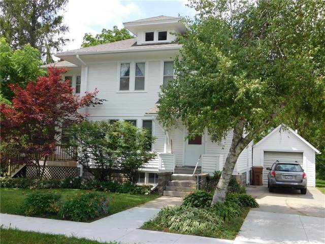 1529 Elm Street, Grinnell, IA 50112 (MLS #633102) :: Moulton Real Estate Group