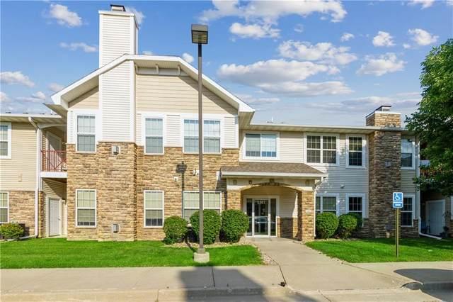1307 SE University Avenue #205, Waukee, IA 50263 (MLS #633103) :: Pennie Carroll & Associates