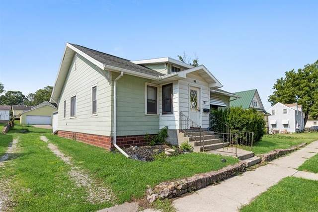 604 State Street, Guthrie Center, IA 50115 (MLS #633118) :: Better Homes and Gardens Real Estate Innovations